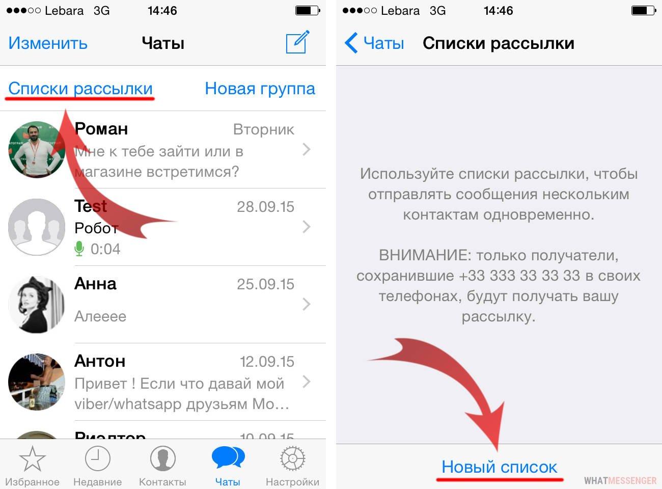 Рассылка сообщения по адресатам услуга смс рассылка