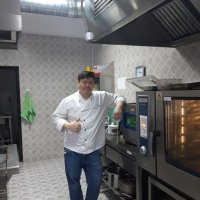 "Клуб ""Kitchen stars QZ"""