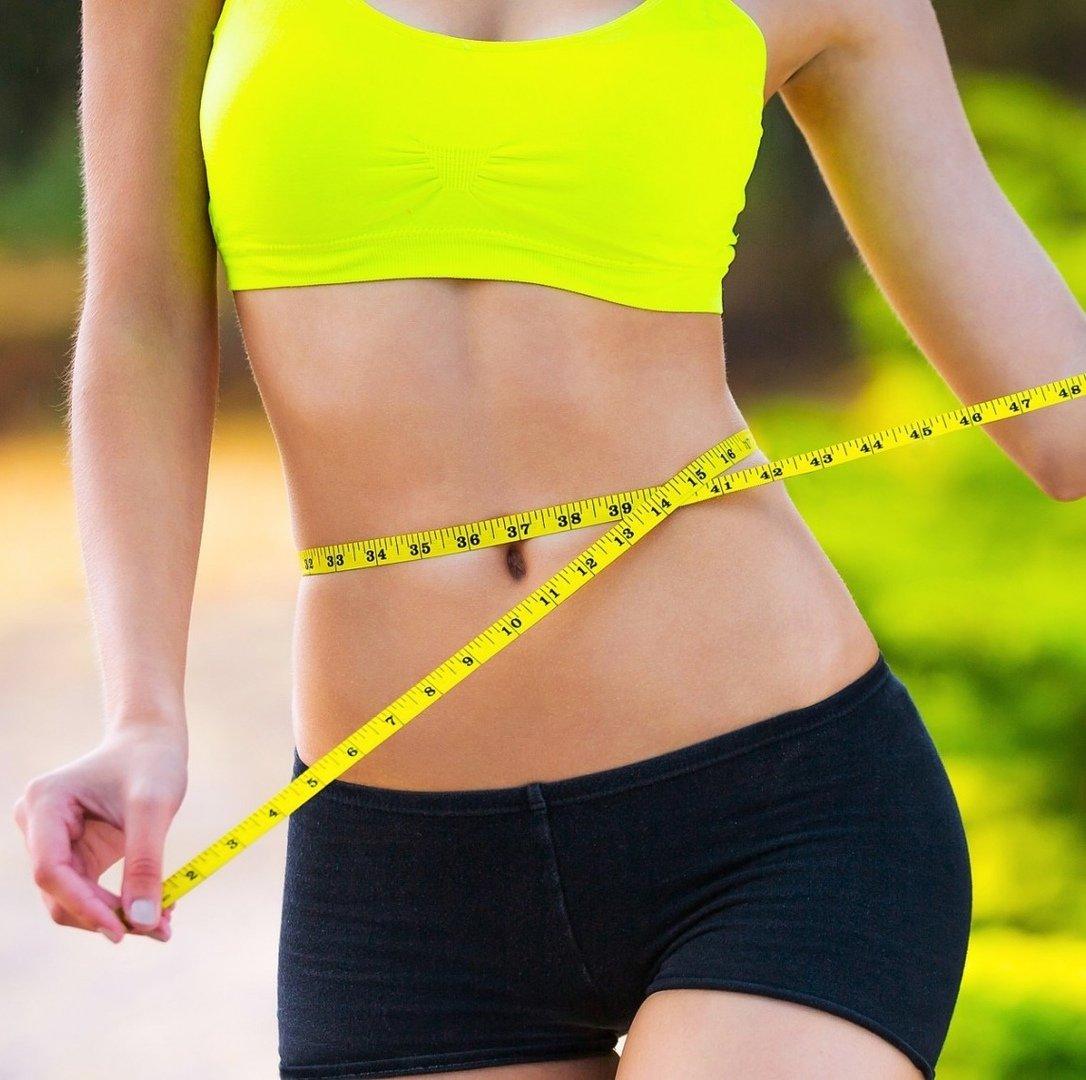 Фигура как похудеть фото
