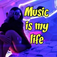 🔊🔊MUSIC IS MY LIFE🔊🔊