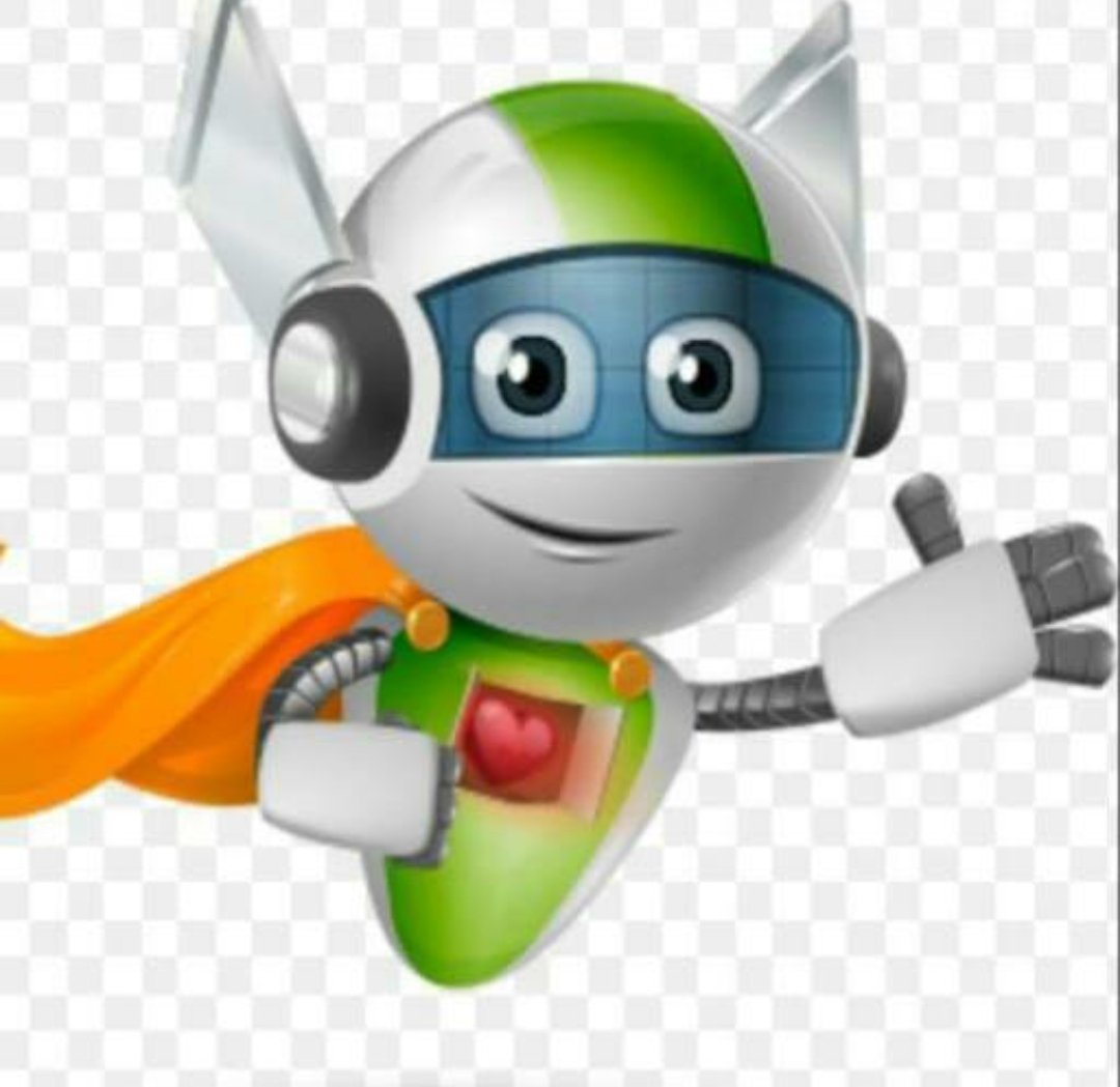 робот займ