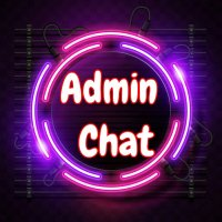 Admin Chat